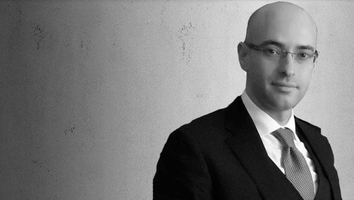 Avvocato Daniele Carlo Andrea Borgogno